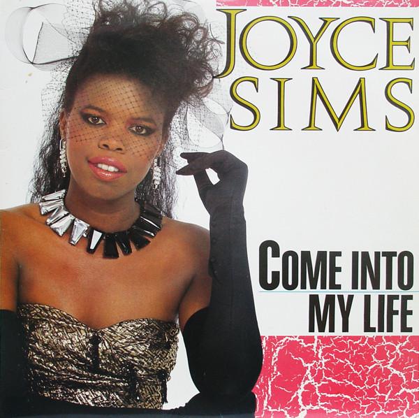 Joyce Sims Main