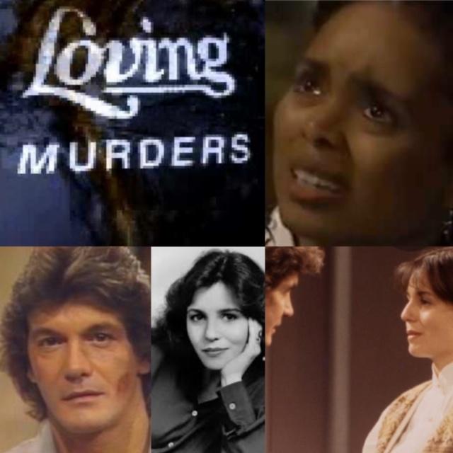 Loving Murders