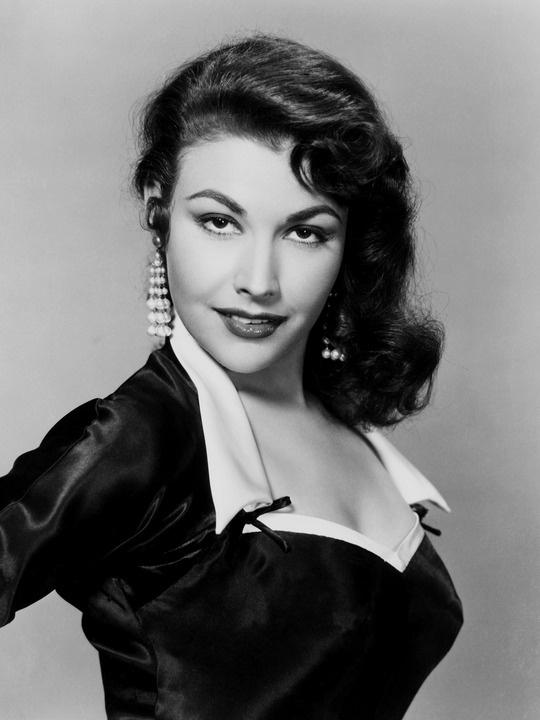 Mara Corday (1954)