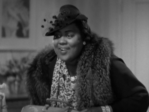 Louise Beavers Bullets