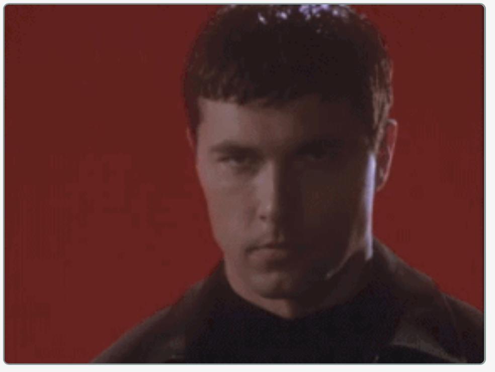 Michael Charmed