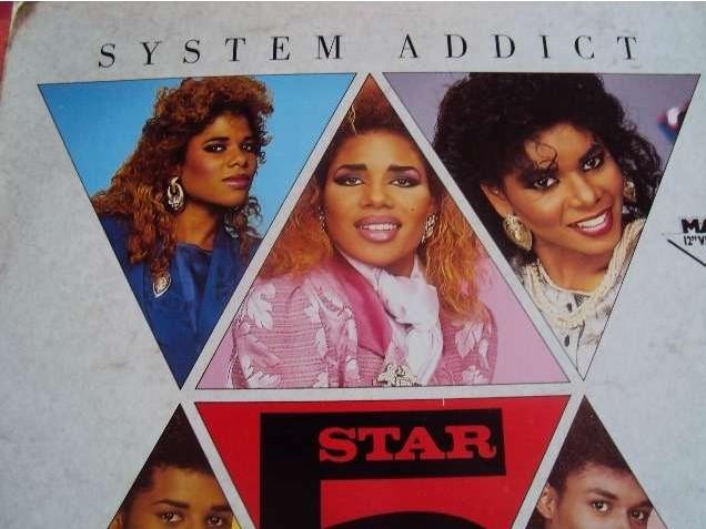 5 Star System Addict